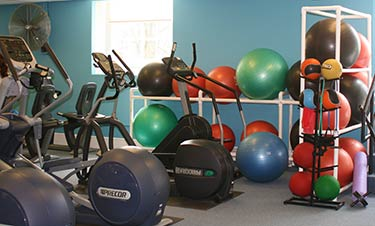 Fitness Center375px